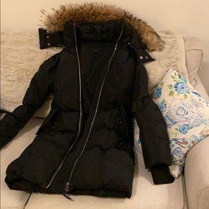 Mackage coat size XS in pristine condition